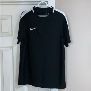 Nike Dry-fit patterned tee